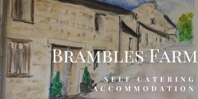Brambles Farm Holidays Peak District